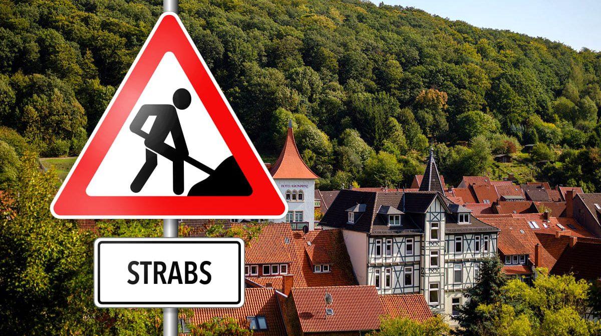 4-Punkte-Plan Strabs: Abschaffen und ersetzen