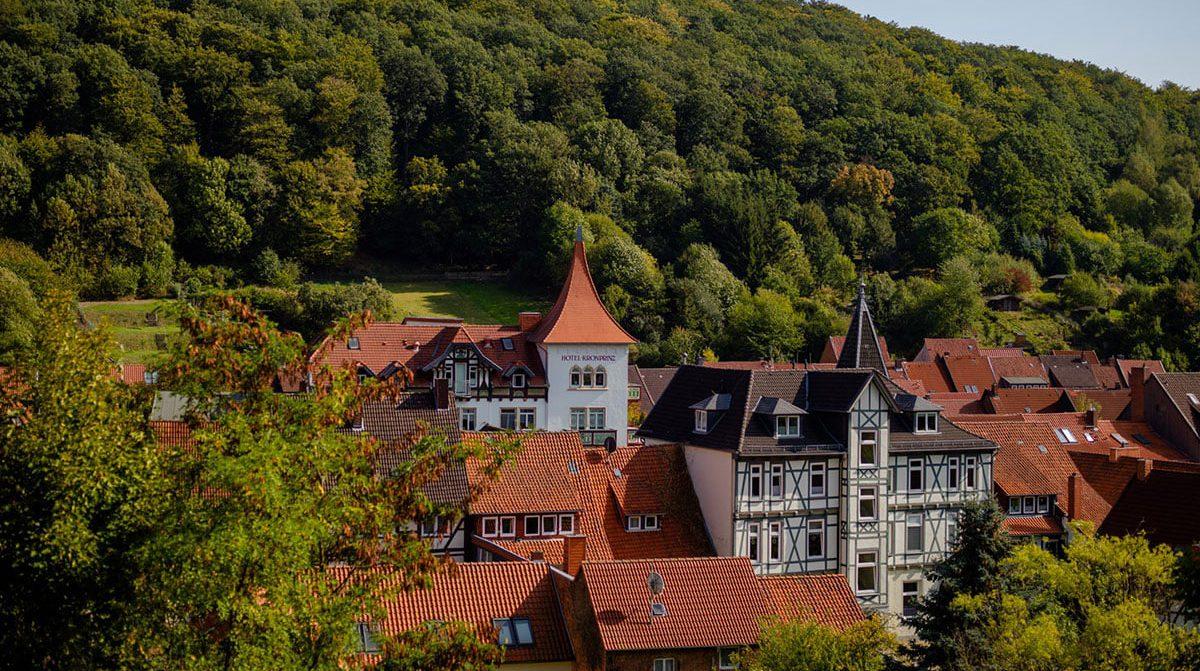Studenten-WGs für Bad Salzdetfurth!