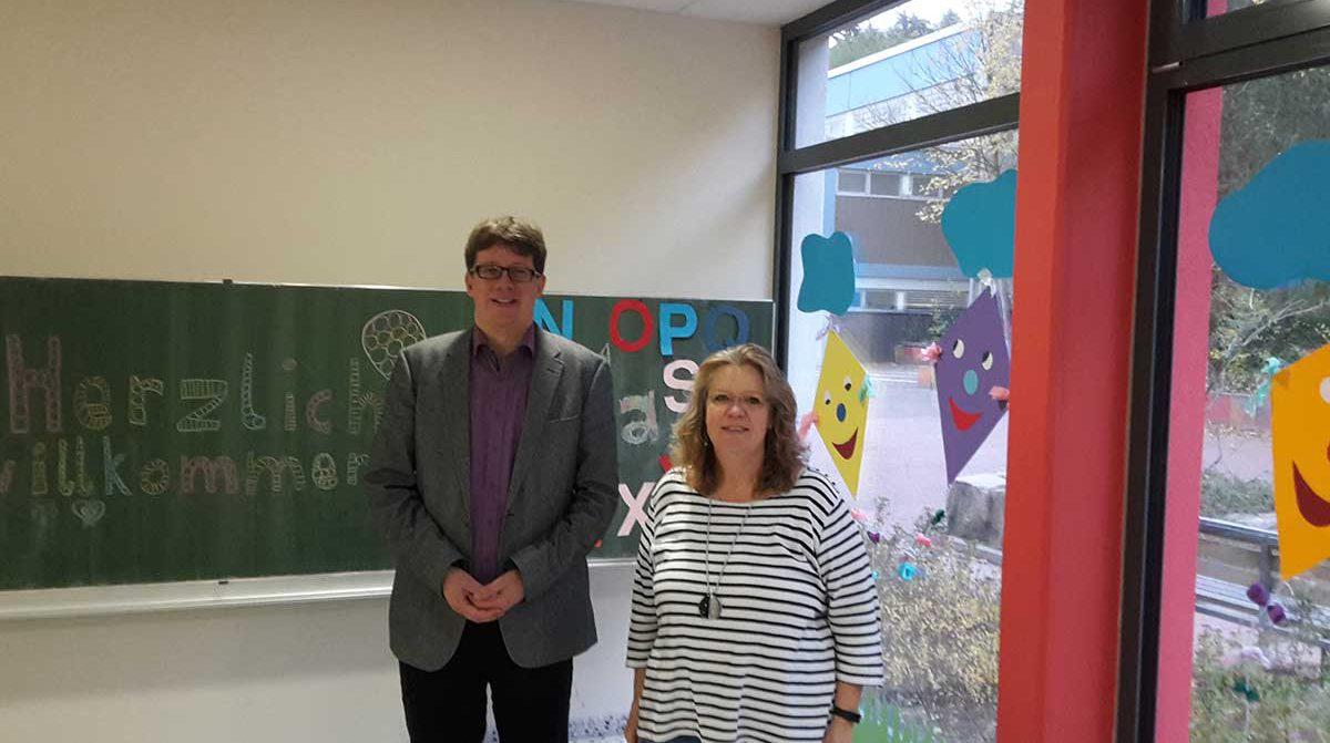 Mehr Ganztagsplätze an Grundschulen schaffen